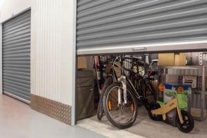 Storage units size image