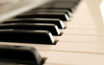 Storing pianos: Be Kind When You Put It In Storage